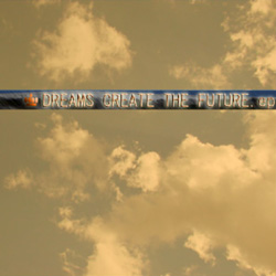 DREAMS CREATE THE FUTURE  EP